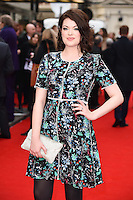 Jessica Jones<br /> arrives for the &quot;Eye in the Sky&quot; premiere at the Curzon Mayfair Cinema, London<br /> <br /> <br /> &copy;Ash Knotek  D3105 11/04/2016