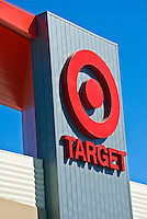 Traget, Topanga, Shopping Center, San Fernando Valley, CA, Shopping Center