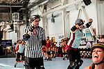 2012 WFTDA West Region