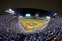 2016 World Series<br /> Cleveland Indians @ Chicago Cubs<br /> Game 5