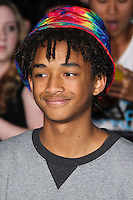 """WESTWOOD, LOS ANGELES, CA, USA - MARCH 18: Jaden Smith at the World Premiere Of Summit Entertainment's """"Divergent"""" held at the Regency Bruin Theatre on March 18, 2014 in Westwood, Los Angeles, California, United States. (Photo by Xavier Collin/Celebrity Monitor)"""