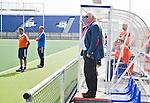 2014 WK Den Haag aanloop