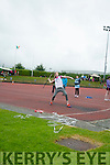 Ciara Kearney, Firies Team at the An Riocht  Community Games Athletics finals in Castleisland on Sunday