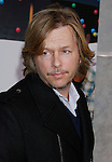 "HOLLYWOOD, CA. - December 18: Actor David Spade arrives at the Los Angeles premiere of ""Bedtime Stories"" at the El Capitan Theatre on December 18, 2008 in Hollywood, California."