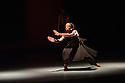 Akram Khan Company presents KAASH, at Sadler's Wells. the dancers are: Kristina Alleyne, Sade Alleyne, Sung Hoon Kim, Nicola Monaco, Sarah Cerneaux.