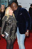 "Vanessa Feltz<br /> arriving for the European premiere of ""The Post"" at the Odeon Leicester Square, London<br /> <br /> <br /> ©Ash Knotek  D3368  10/01/2018"
