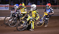 Lakeside Hammers v Coventry Bees 01-May-2015
