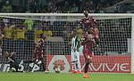 Atlético Nacional igualó 2-2 como local ante Deportes Tolima. Fecha 4 Liga Águila II-2016.