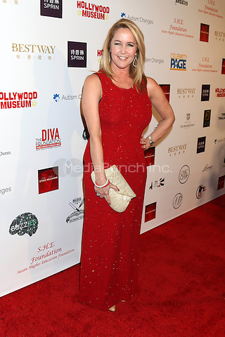 HOLLYWOOD, CA - FEBRUARY 26: Erin Murphy at the Style Hollywood Oscar Viewing Party at the Hollywood Museum in Hollywood, California on February 26, 2017. Credit: David Edwards/MediaPunch