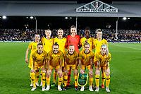 England Women v Australia Women - International friendly - 09.10.2018 - CM