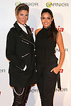 "Vanesa Klein and Patricia Yurena attends the charity Awards ""MIA, CUIDA DE TI"" in Madrid, Spain. October 29, 2014. (ALTERPHOTOS/Carlos Dafonte)"