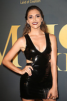 21 July 2018 - Los Angeles, California - Alyson Stoner. Maxim Hot 100 Experience at Hollywood Palladium. <br /> CAP/ADM/FS<br /> &copy;FS/ADM/Capital Pictures