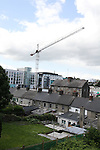 Idle Crane Scotch Hall Phase 2