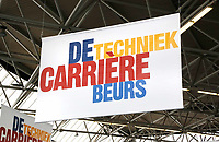 Nederland Amsterdam - 2019. De Nationale Carrierebeurs voor werkzoekenden in de Rai. Techniek.  Foto Berlinda van Dam / Hollandse Hoogte