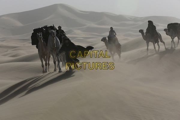 SCENE<br /> in Queen of the Desert (2015) <br /> *Filmstill - Editorial Use Only*<br /> CAP/NFS<br /> Image supplied by Capital Pictures
