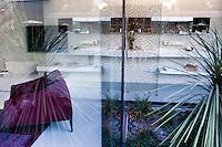 Piacere showroom interiors, las Lomas, Mexico DF