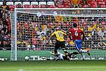Newport County v York City 2012 FA Trophy Final, Wembley Stadium, London, 12th May 2012