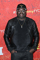 "LOS ANGELES - FEB 2:  Lil Rel Howery, Milton Howery at the For Your Consideration Event For ""The Chi"" at the DGA Theater  on February 2, 2018 in Los Angeles, CA"