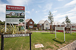 Redrow Homes - Severn Heights