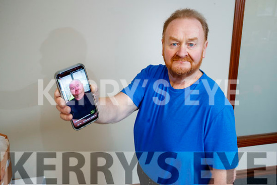 John Quinn who has lost over 12 stone in one year .