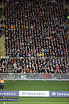 All Blacks beat Australia 22-0. Eden Park, Auckland. 25 August 2012. Photo: Marc Weakley