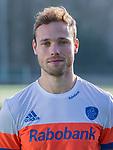 UTRECHT - Roel Bovendeert, speler Nederlands Hockey Team heren. COPYRIGHT KOEN SUYK