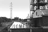 - Disastro ecologico di Seveso, fuga di diossina dallo stabilimento ICMESA (compagnia Givaudan)<br /> <br /> - Ecological disaster of Seveso, leak of dioxine from ICMESA plant  (Givaudan company)