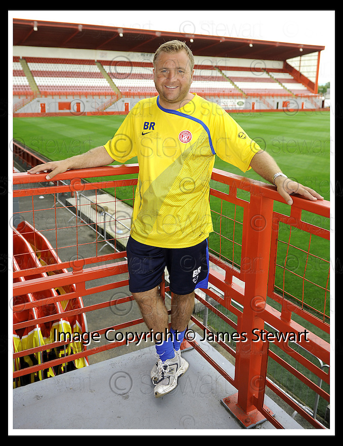 31/07/2008  Collect Pic: James Stewart.File Name : sct_jspa06_billy_reid.BILLY REID, MANAGER, HAMILTON ACCIES......James Stewart Photo Agency 19 Carronlea Drive, Falkirk. FK2 8DN      Vat Reg No. 607 6932 25.Studio      : +44 (0)1324 611191 .Mobile      : +44 (0)7721 416997.E-mail  :  jim@jspa.co.uk.If you require further information then contact Jim Stewart on any of the numbers above........
