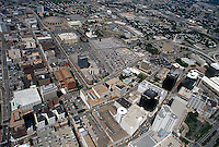 1994 June ..Redevelopment..Macarthur Center.Downtown North (R-8)..LOOKING NORTHEAST WITH FINANCIAL CENTER IN FRONT...NEG#.NRHA#..