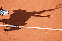 15-7-06,Scheveningen, Siemens Open, semi finals, shadow