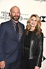 actor Corey Stoll  and wife Nadia Bowersattends &quot;The Seagull&quot; Screening at the Tribecca Film Festival at BMCC on April 21, 2018 in New York City, New York, USA.<br /> <br /> photo by Robin Platzer/Twin Images<br />  <br /> phone number 212-935-0770