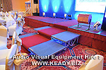 KEADY Audio Visual Facilities - Hire & Production