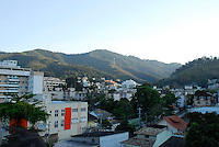 RIO DE JANEIRO, RJ, 21.11.2014 - CLIMA TEMPO -Manha de céu aberto nesta sexta-feira na região oeste da cidade do Rio de Janeiro. (Foto: Marcus Victorio / Brazil Photo Press).