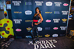 12-19-2016 Mondays Dark 3rd year anniversary with $330,000 rased for 32 charities at the Hardrock Hotel
