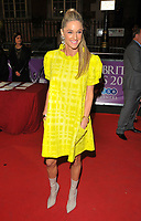 Storm Keating at the Pride of Britain Awards 2017, Grosvenor House Hotel, Park Lane, London, England, UK, on Monday 30 October 2017.<br /> CAP/CAN<br /> &copy;CAN/Capital Pictures /MediaPunch ***NORTH AND SOUTH AMERICAS ONLY***