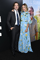 13 September 2018 - Hollywood, California - Jason Sudeikis, Olivia Wilde. Amazon Studios' &quot;Life Itself&quot; Los Angeles Premiere held at the Arclight Hollywood.  <br /> CAP/ADM/BT<br /> &copy;BT/ADM/Capital Pictures