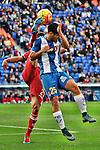 2015-11-01-RCD Espanyol vs Granada CF: 1-1.
