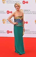 Sinead Keenan at the Virgin TV British Academy (BAFTA) Television Awards 2018, Royal Festival Hall, Belvedere Road, London, England, UK, on Sunday 13 May 2018.<br /> CAP/CAN<br /> &copy;CAN/Capital Pictures