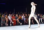 Custo Barcelona fashion show at Miami Fashion Week