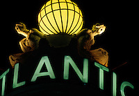 Deutschland, Hamburg, Hotel Atlantik
