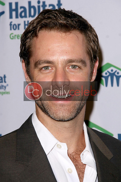 David Sutcliffe<br />at the 'Building A Greater Los Angeles' Gala. Beverly Hilton Hotel, Beverly Hills, CA. 10-01-08<br />Dave Edwards/DailyCeleb.com 818-249-4998