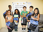 08-11-15 Hearts of Gold - Back To School - NYC