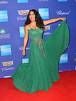 Salma Hayek at the 2018 Palm Springs Film Festival Awards at Palm Springs Convention Center, USA 02 Jan. 2018<br /> Picture: Paul Smith/Featureflash/SilverHub 0208 004 5359 sales@silverhubmedia.com