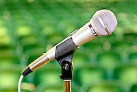 MICROPHONE<br />