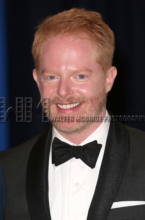 Jesse Tyler Ferguson attends the 100th Annual White House Correspondents' Association Dinner at the Washington Hilton on May 3, 2014 in Washington, D.C.