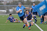 20170721 International U15 Rugby - St Pat's Town v Sherborne School ( England )