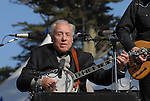 Earl Scruggs at Hardly Strictly Bluegrass