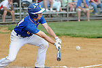 Baseball: Nutley at Cranford 31May2016