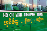 Bus To Phnom Penh