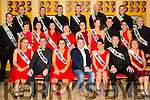 Dancers who took part in the Crotta O'Neill Hurling Club Strictly Come Dancing in McHales Stretford End,Bar & Restaurant,Causeway on Saturday.